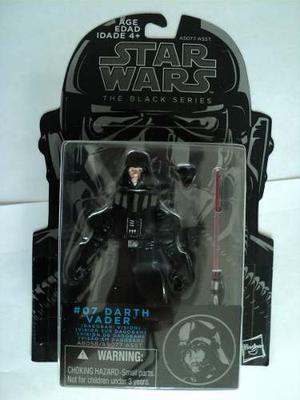 Hasbro Black Series Star Wars Darth Vader