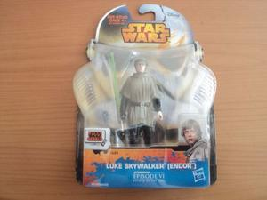 Hasbro Star Wars Rebels Luke Skywalker