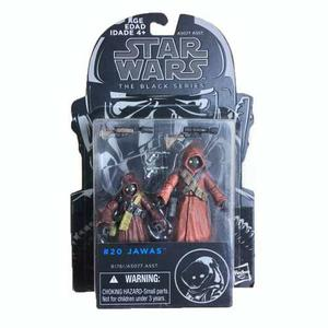 Jawas Star Wars The Black Series Figura Hasbro
