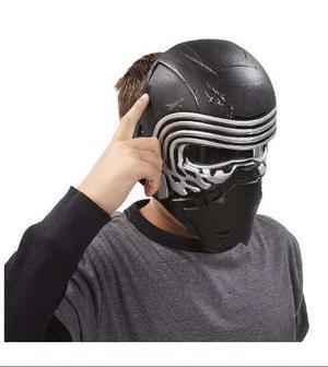 Mascara Star Wars Kylo Ren Electrónica (envio Gratis)