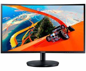 Monitor Samsung 27 Curvo Gamer Lc27fg70fqlxzx 1ms
