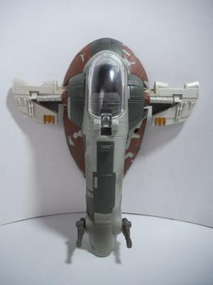 Nave Slave One Star Wars Action Fleet Micro Machines