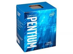 Procesador Intel Pentium Gmb Cache 3.60ghz
