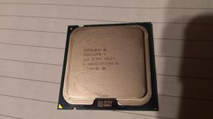 Procesador Intel Pentium ghz 2mb Lga 775