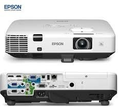 Proyector Epson Powerlite Hdmi  Lumens El Mejor Equipo