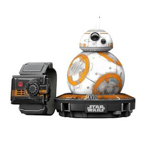 Robot Special Ed Bb8 Star Wars Personaje Ios Android Sphero