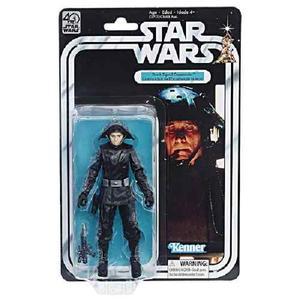 Star Wars Black Series 40 Aniversario Death Squad Commander