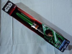 Star Wars Bladebuilders Sable De Luz Luke Skywalker