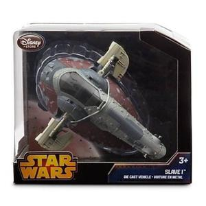 Star Wars Boba Fett Slave I Disney Envio Gratis