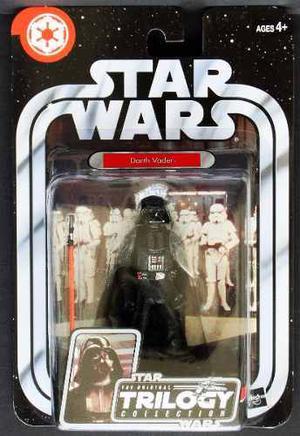 Star Wars Darth Vader Trilogy Collection Nuevo Legacyts