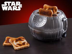 Star Wars Death Star Tostador Nuevo Importado Disney Store