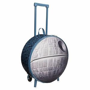 Star Wars Equipaje Death Star Maleta 45 Cm Disney Store