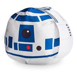 Star Wars R2-d2 Peluche Tsum Tsum Grande Disney Store