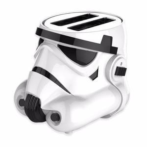 Star Wars Stormtrooper Tostador Nuevo Importado