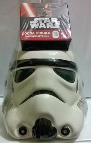 Star Wars Taza Stormrooper Clone Wars Geek 3d
