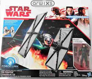 Star Wars Tie Fighter First Order Force Link