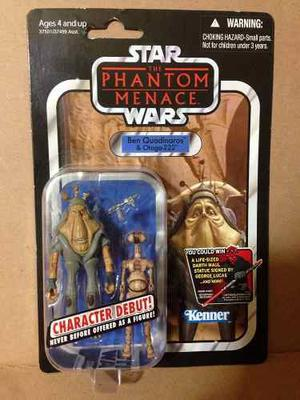 Star Wars Vintage Revenge Of The Sith Aayla Secura Vc58