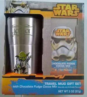 Star Wars - Yoda - Geek - 3d - Termo Aluminio