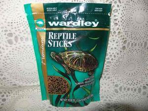 Alimento Wardley 300 Gramos Para Tortuga.sobre. Oferta.