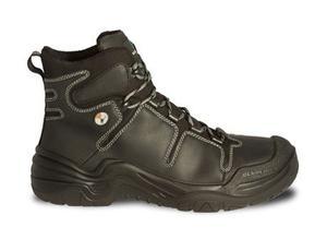 Calzado Zapato Bota Industrial Seguridad Berrendo