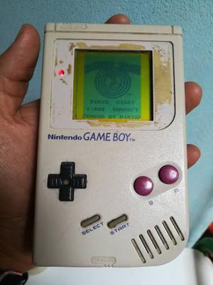 Game Boy Tabique