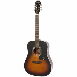 Guitarra Acústica Epiphone Dr100 Sombread Ea10vsch1