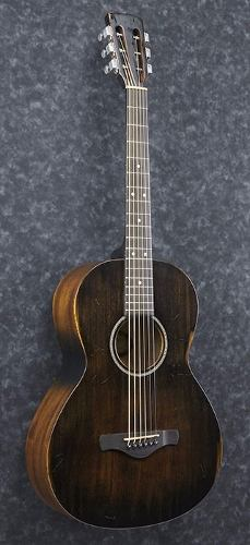 Guitarra Acústica Ibanez Nat Vintage Avn6-dts Confirma