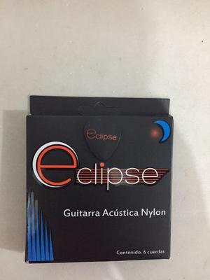 Juego De Cuerdas Para Guitarra Acústica Naylon G-5