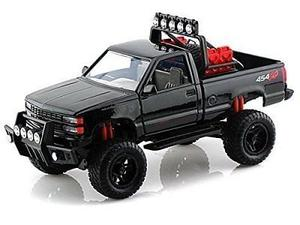 Motor Max  Chevrolet 454 Ss Pickup Truck Off Road