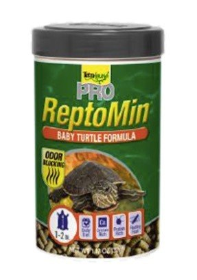 Reptomin Pro Baby 32grs