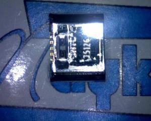 Samsung Galaxy Tab 3 Lite 7 T110 Conector Carga 5pcs Envio