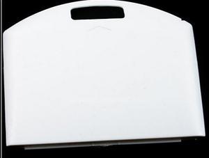 Tapa De Bateria Blanca Para Psp  Fat Nueva