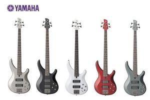 Bajo Yamaha Trbx304 Nuevo Stand Y Thali Gratis