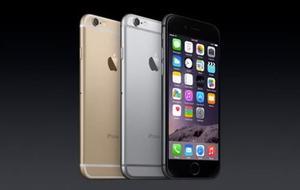 Celular Apple Iphone 6 Plus 64 Gb Nuevo 12 Meses Garantia