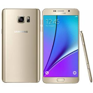 Celular Samsung Galaxy Note 5 4g Lte 32gb Demo