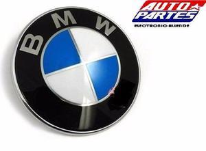 Emblema Bmw Serie  X1 X3 X5 Z3 Z4 Para Cofre Cajuela