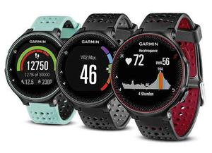 Garmin Forerunner 235 Heart Rate
