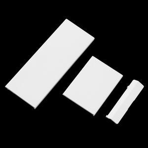 Juego De Tapas Para Consola Wii Blanco O Negro