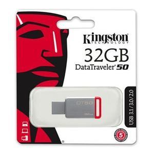 Memoria Flash Kingston 32 Gb Usb 3.0 Dtgb