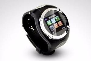 Star Watch Reloj Celular Mp3 Phone Smart Como En La Tv