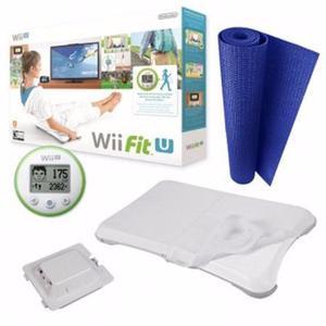 Tapete Starter Kit For Wii Fit O Yoga----------------mr.game