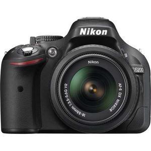 Cámara Nikon D Slr Digital Con Lente De  Mm