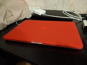 Funda Macbook Pro 15 Touch Bar A Carcasa Case Protector