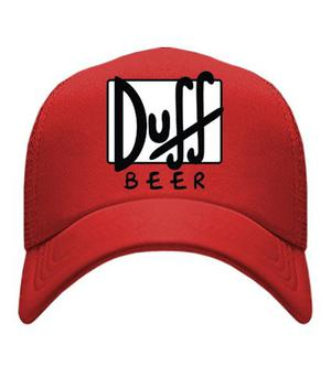 Gorra tipo trucker o malla duff beer simpsons envío gratis 8bcf8831992