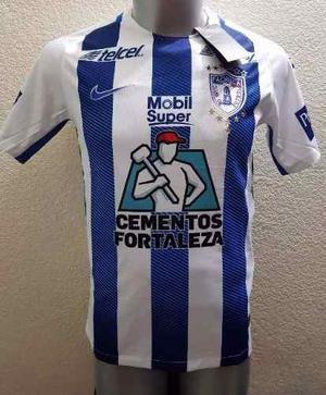 Jersey De Futbol Pachuca Nike  Original Envio Gratis