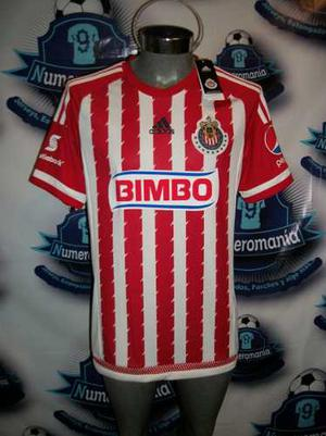 Jersey Oficial Original adidas Chivas Guadalajara