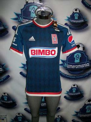 Jersey Oficial adidas Chivas Guadalajara Visita