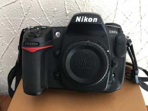 Nikon - Cámara Digital Slr D300s