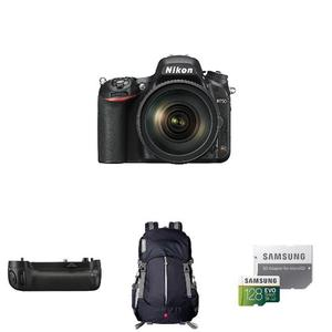 Nikon D750 Fx-format Digital Slr Cámara Con mm Lente