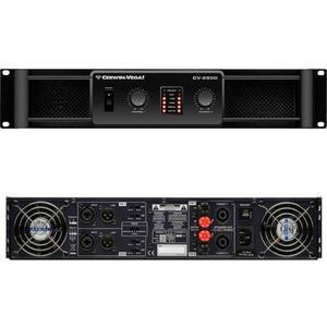 Amplificador Cerwin-vega Cv-
